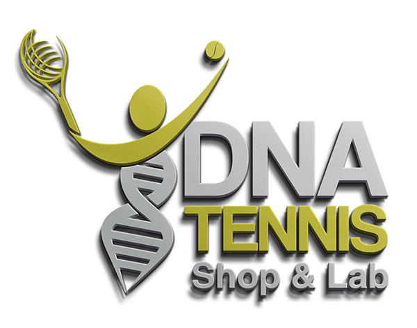 DNA Tennis – shop & lab