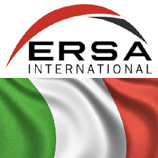 ERSA International - Italy