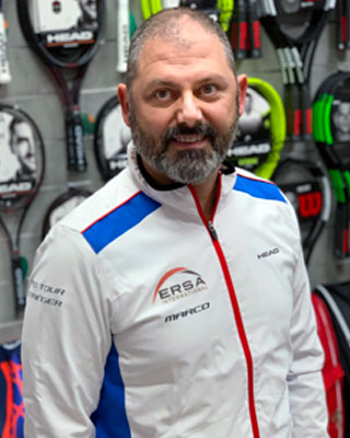 Marco Rossani