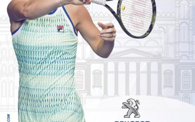 30 Palermo Ladies Open WTA